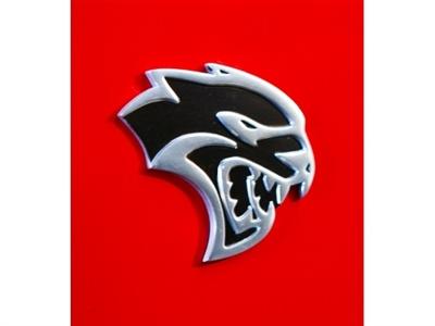 Hellcat Challenger For Sale >> Hellcat Emblem - Right Hellcat 68269896AA
