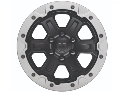 Ram Rebel Price >> Ram 1500 Mopar Performance Wheel Beadlock Capable - 82215259AB
